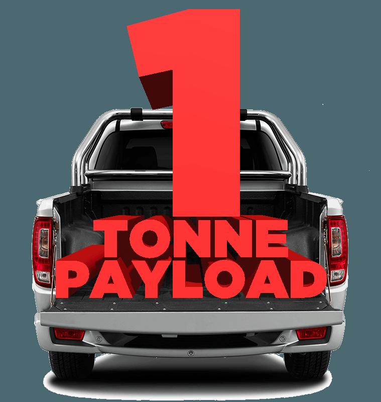 steed diesel payload #2