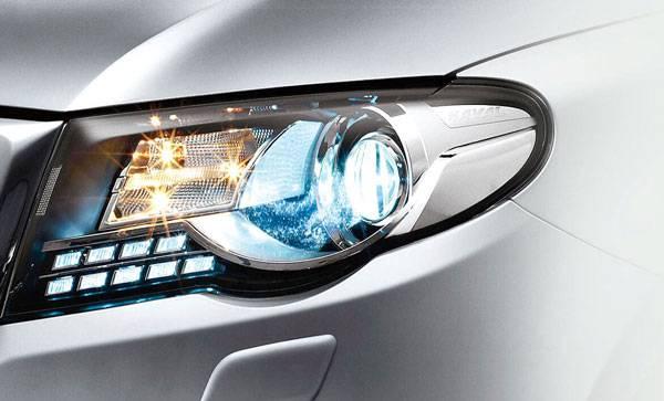 H8 Headlights