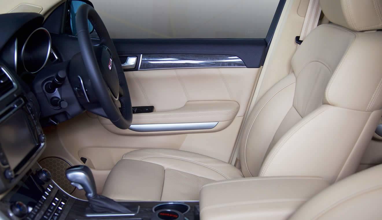 Australian Leather Image