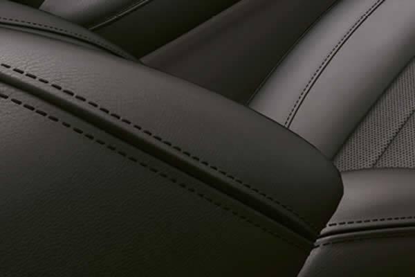 H9 Seats