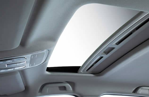 H9 Sunroof