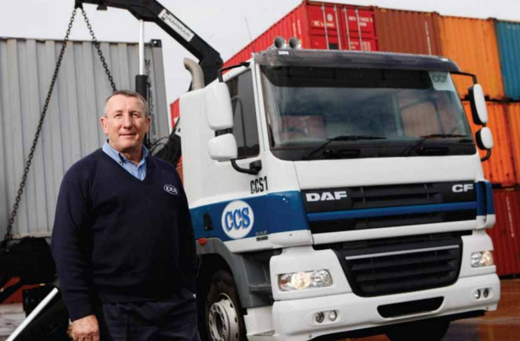 DAF Reviews