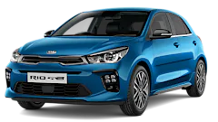Kia Rio Award Winning Small Car Mandurah Kia