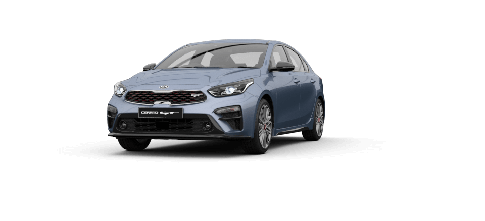Cerato Sedan Horizon Blue