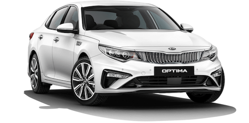 Optima Clear White
