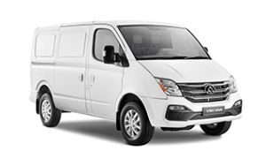 V80 Van Brochure & Specification Sheet