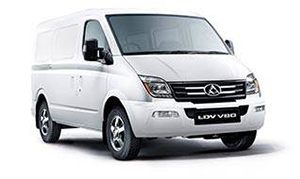 LDV G10 Executive People Mover