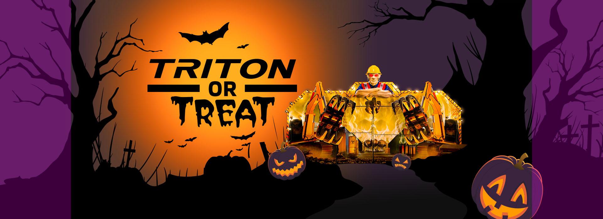 Triton Sale NSW