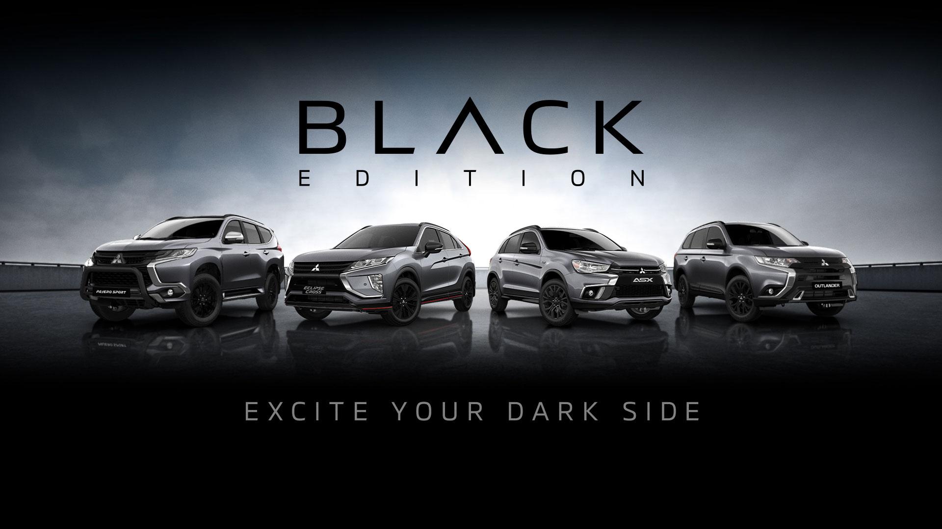 Black Edition Banner