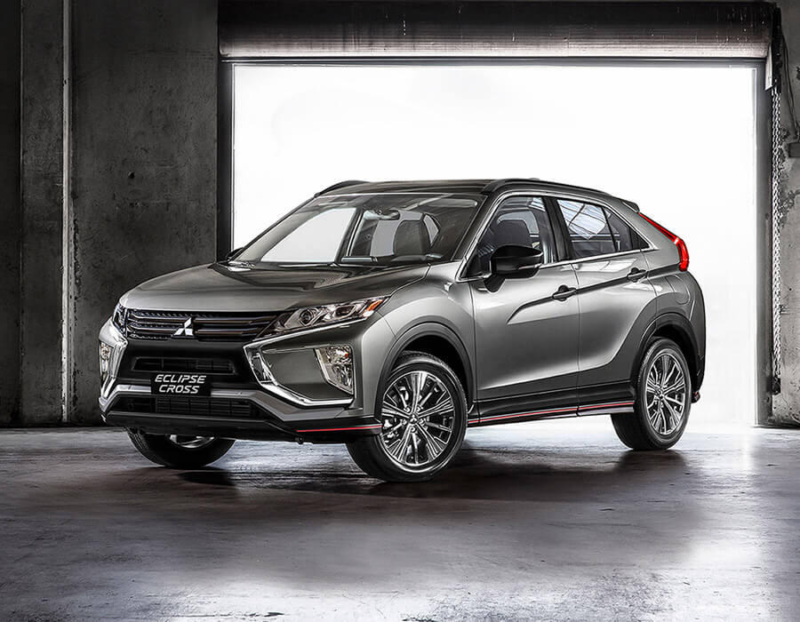 mitsubishi eclipse cross sporty small suv elsternwick. Black Bedroom Furniture Sets. Home Design Ideas