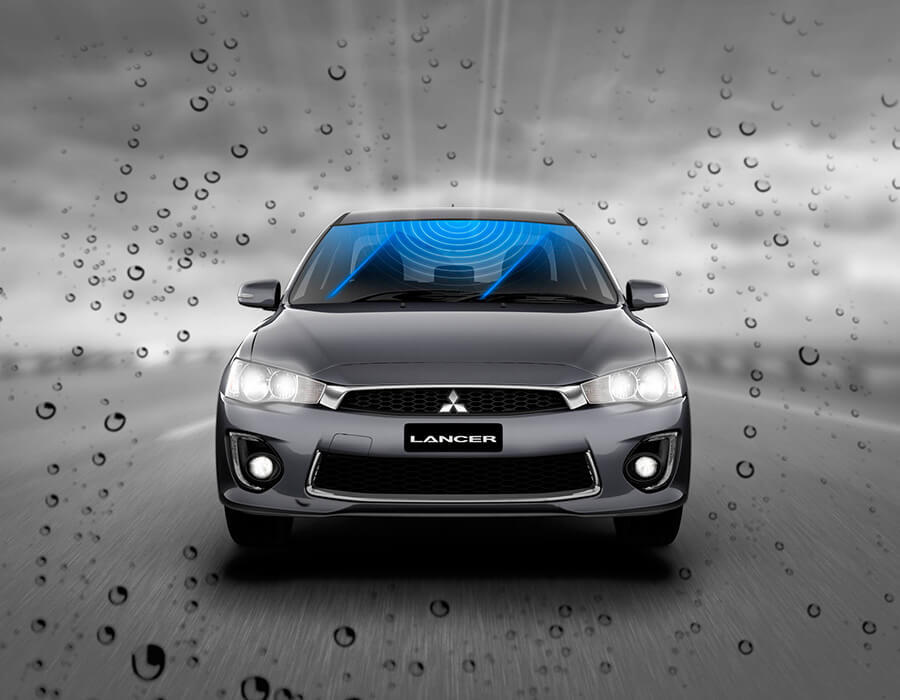 New Mitsubishi Lancer ES   GSR   LS - Quayside Mitsubishi