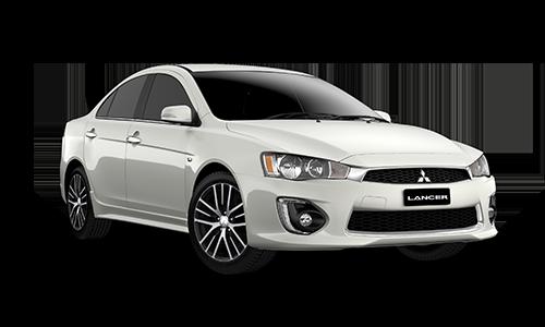 New Mitsubishi Lancer Es Gsr Ls Alan Mance Mitsubishi