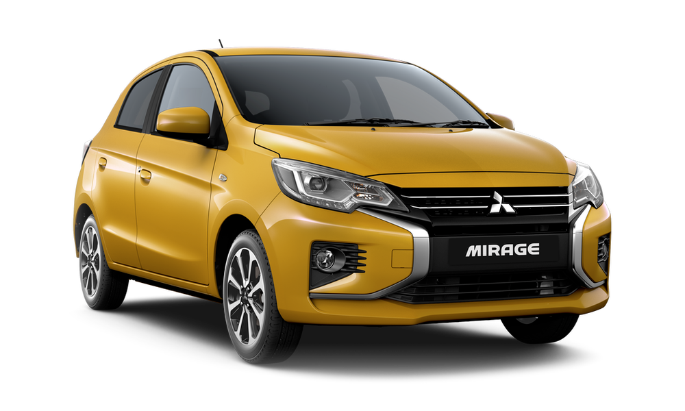 Mitsubishi Mirage For Sale In Pennant Hills Nsw
