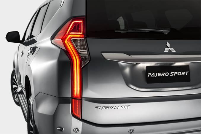 New Pajero Sport | 4x4 - A G Leech Mitsubishi