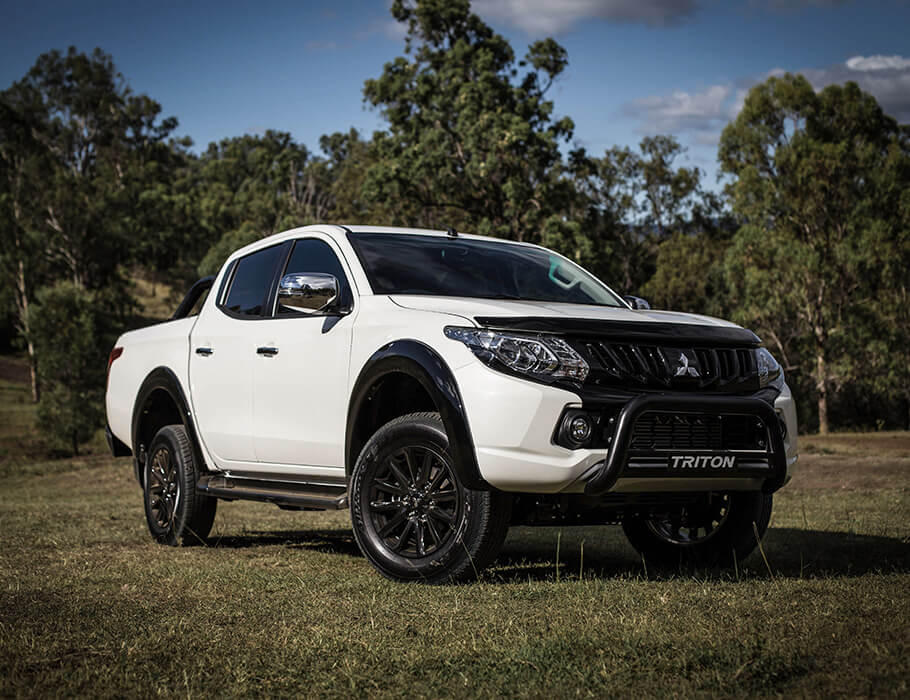 Triton Ute For Sale In Kirrawee Sydney Nsw Tynan Mitsubishi