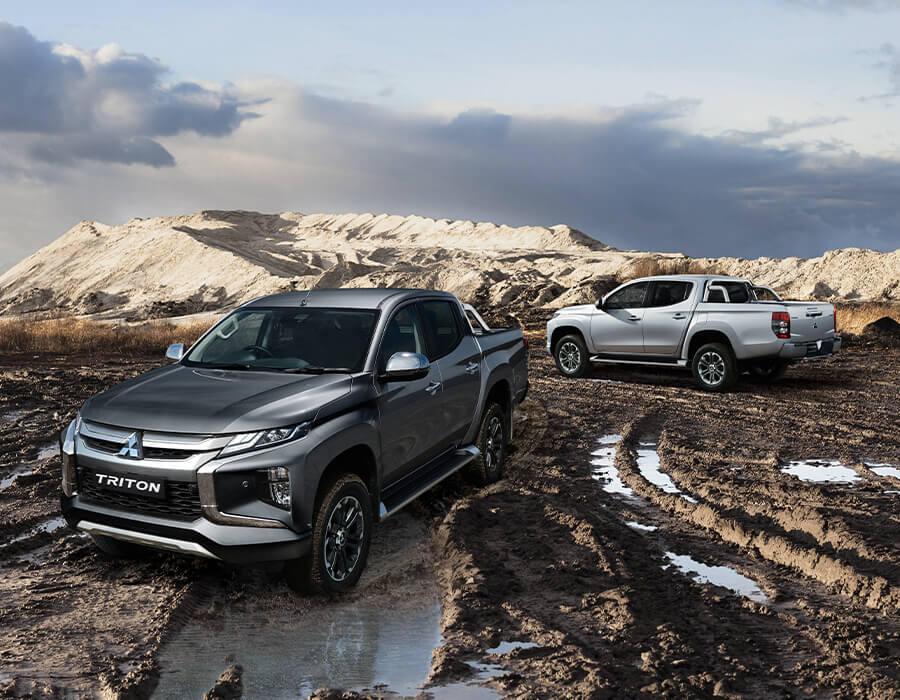 Mitsubishi Triton Ute For Sale In Pennant Hills Nsw Alto