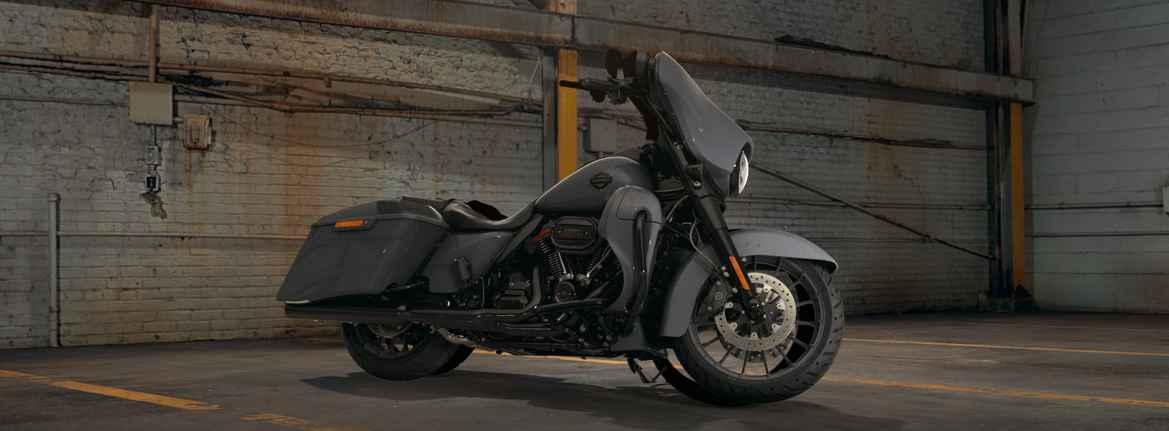 Harley-Davidson 2018 CVO Street Glide for sale in Gold Coast QLD