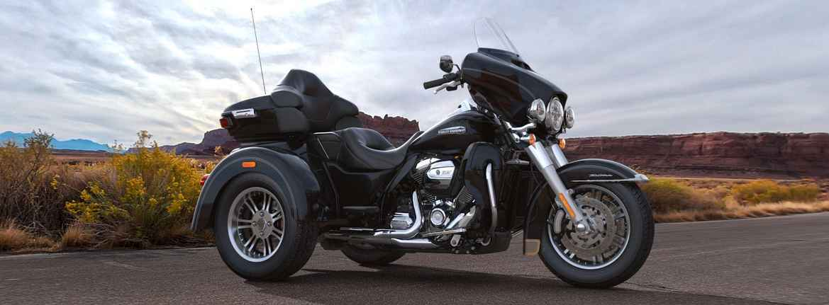 2018 Harley Davidson Tri Glide Ultra Review Total Motorcycle: Harley-Davidson 2018 Tri Glide Ultra For Sale In Gippsland