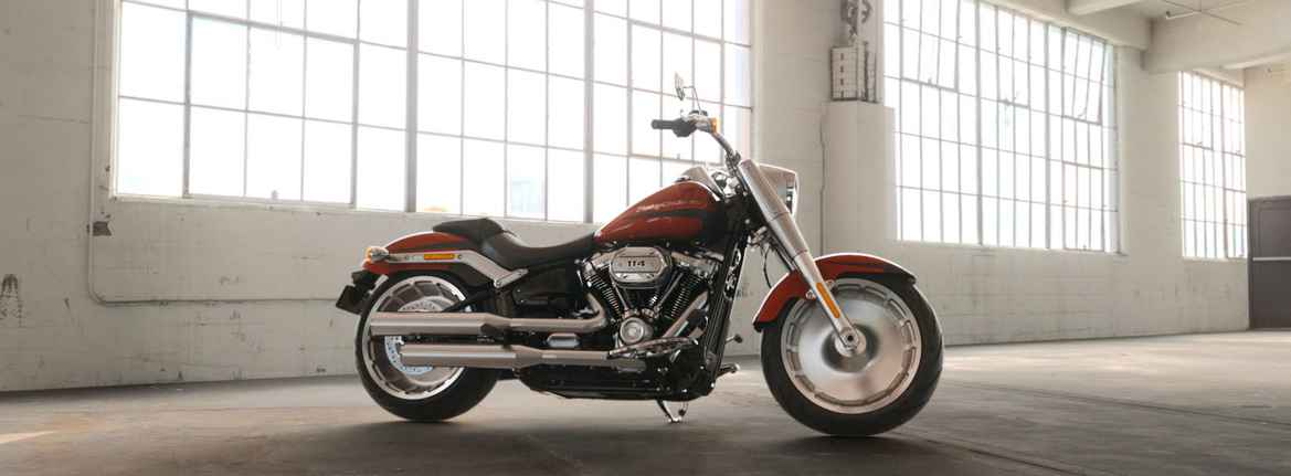 Harley-Davidson 2019 Fat Boy for sale in Gold Coast QLD