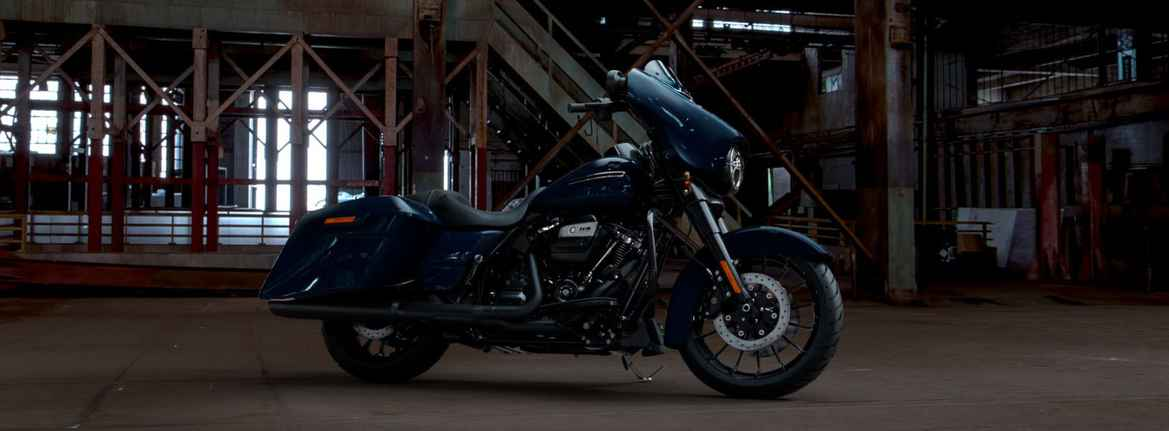 Gm Protection Plan >> Harley-Davidson 2019 Street Glide Special for sale at ...