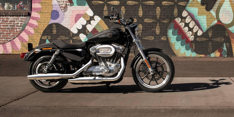 Harley-Davidson 2019 SuperLow for sale at Gold Coast ...