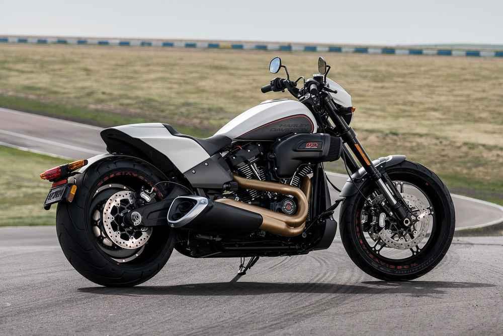 Harley Davidson Introduce 2019 Fxdr 114 Power Cruiser: Harley-Davidson 2019 FXDR 114 For Sale In Brisbane QLD