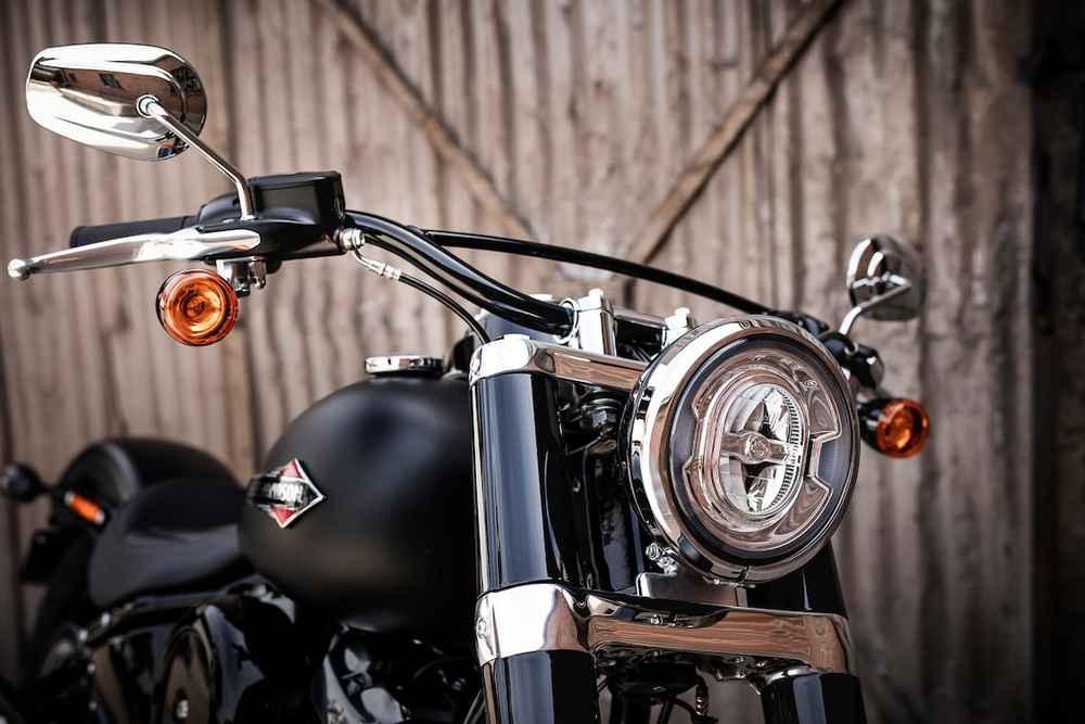 Harley-Davidson 2019 Softail Slim for sale at Morgan ...