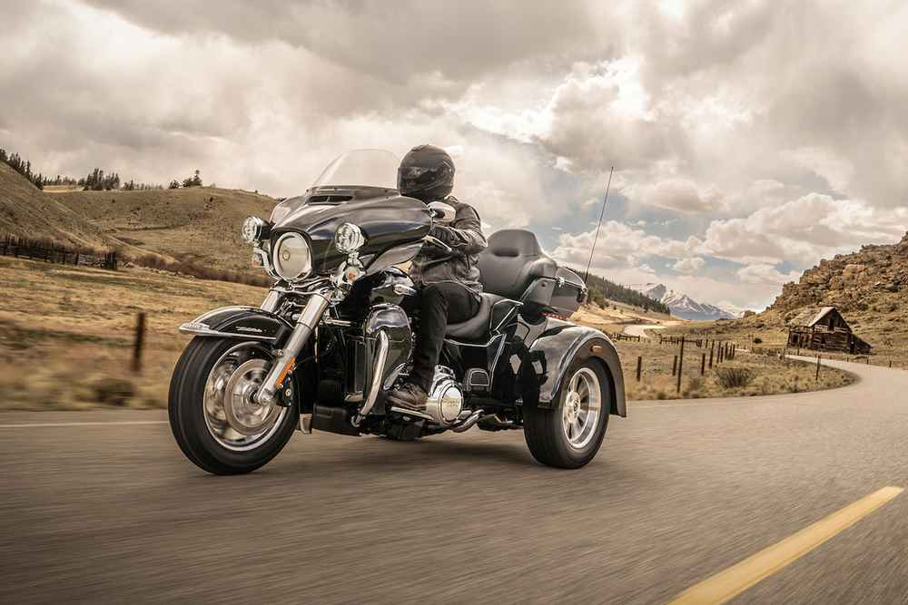 Harley Davidson 2017 Tri Glide Ultra Price Specs Review: Harley-Davidson 2019 Tri Glide Ultra For Sale In Brisbane