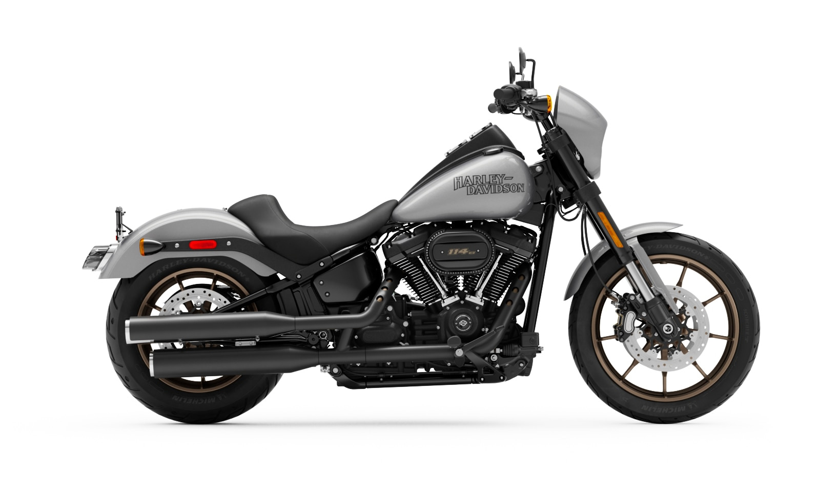 Harley-Davidson 2020 Low Rider S for sale at Morgan ...