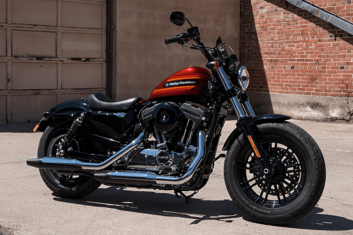 2020 FORTY-EIGHT® SPECIAL