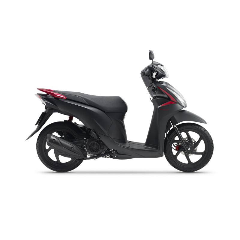 Honda NSC110 DIO (LAMS)