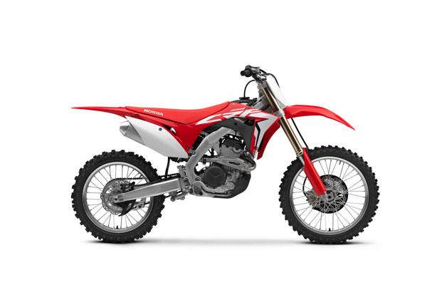 Honda 2018 CRF250R