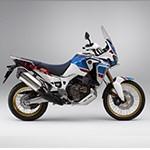 Honda 2018 Africa Twin Adventure Sports DCT
