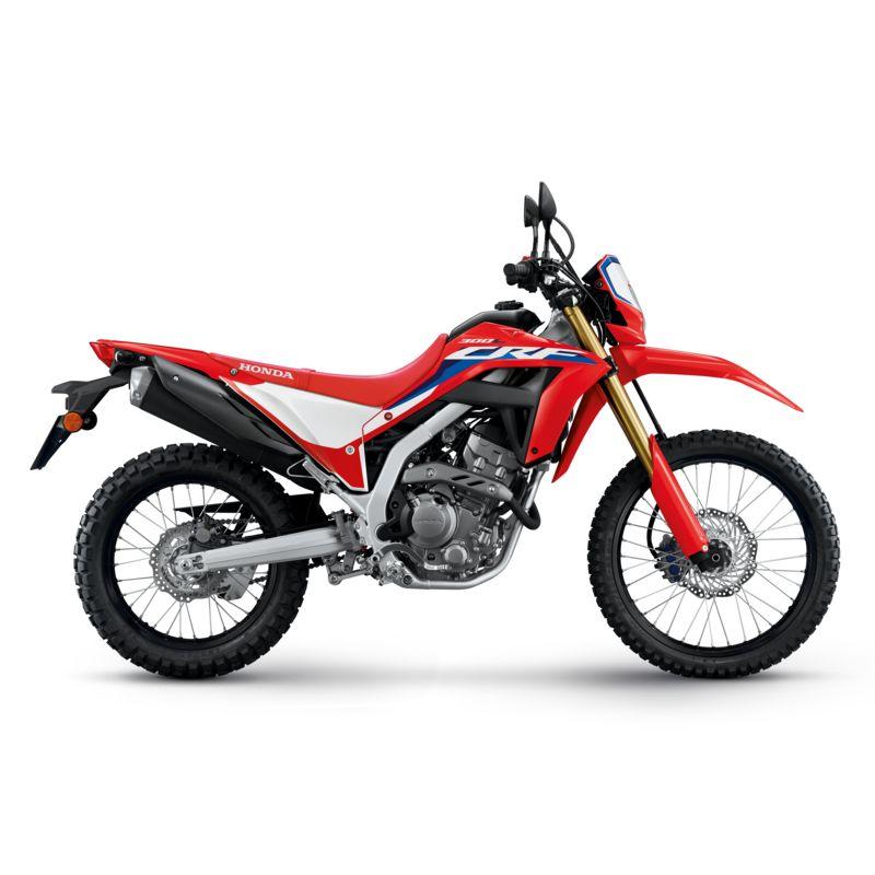 honda-crf300l