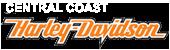 Central Coast Harley Davidson Logo