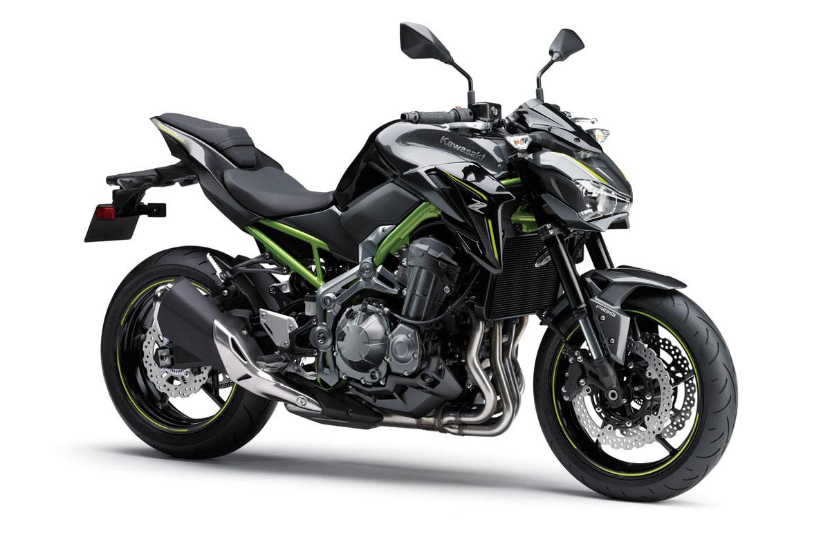 2017 Z900 - Ultimate Kawasaki Gold Coast