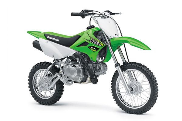 Kawasaki KLX110L
