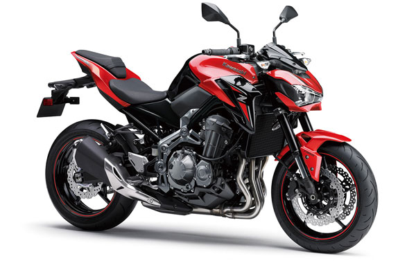 Kawasaki 2018 Z900
