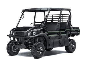 Kawasaki Mule PRO-FXT LE
