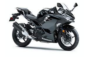 Kawasaki 2018 Ninja 400