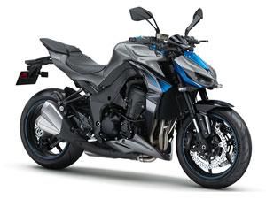 Kawasaki 2018 Z1000