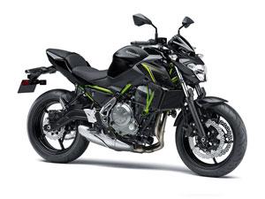 Kawasaki Z650L