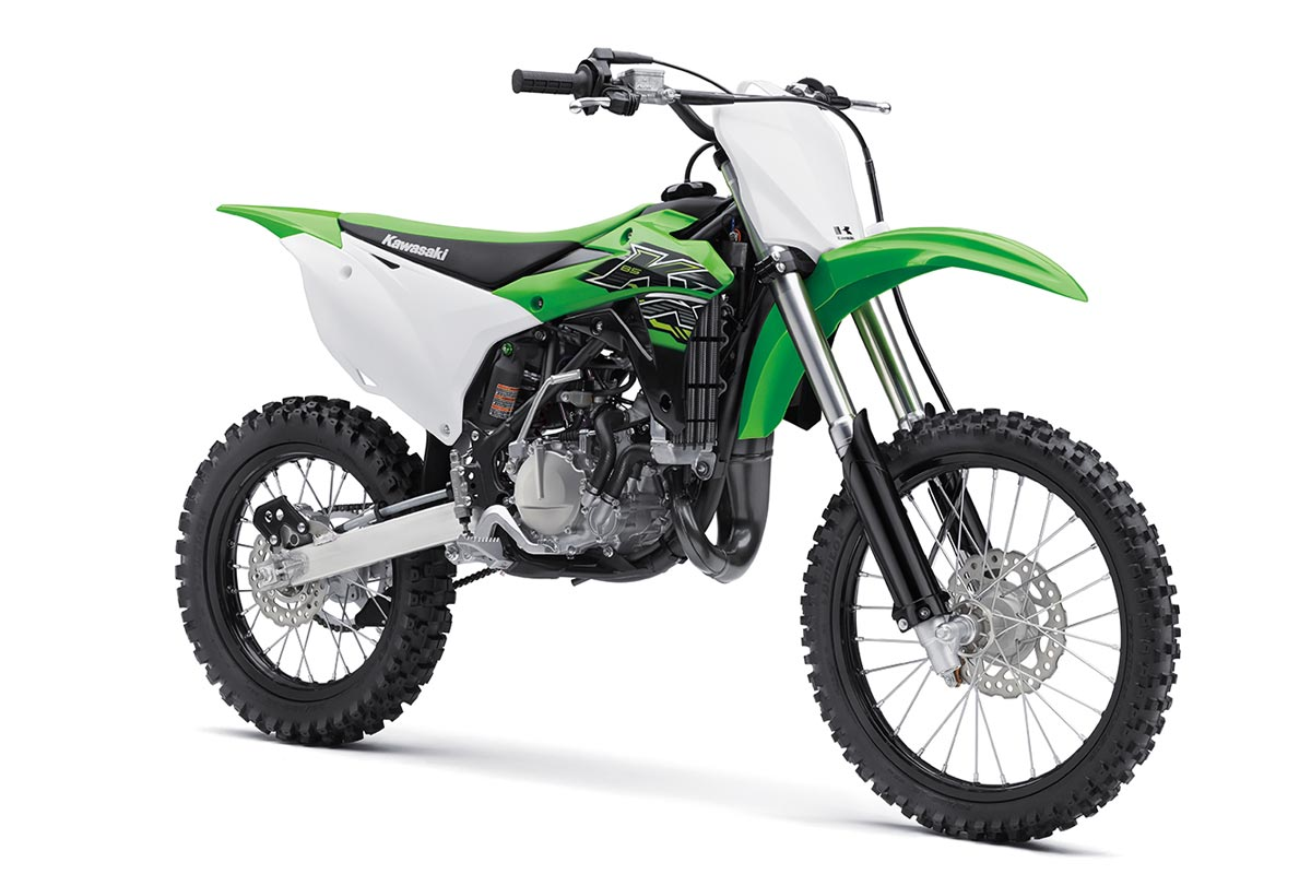 Kawasaki 2019 KX85-II for sale in Sunshine Coast QLD