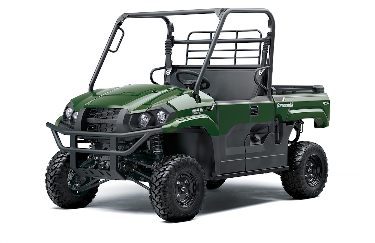 Kawasaki 2019 MULE PRO-MX for sale in Sunshine Coast QLD
