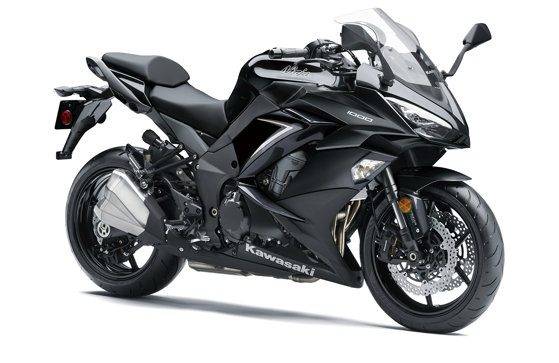 Kawasaki Ninja 1000