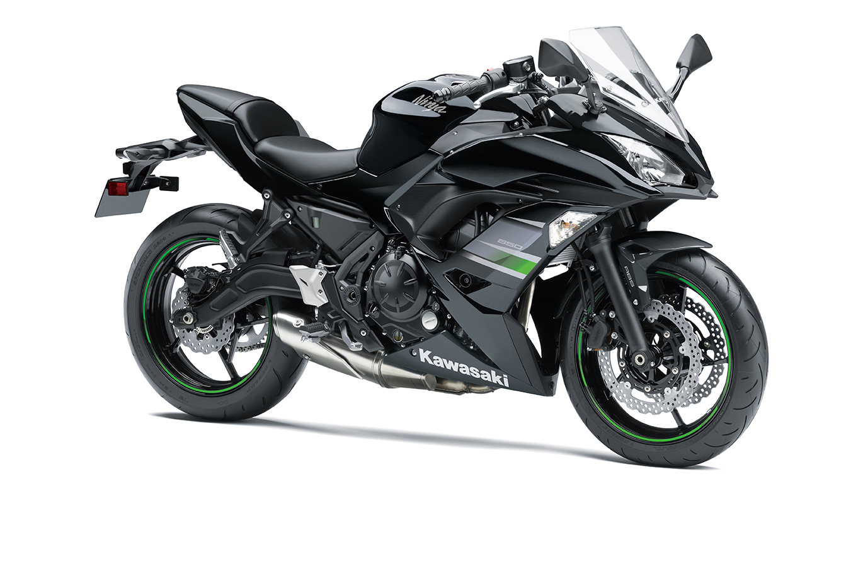 Kawasaki 2019 Ninja 650
