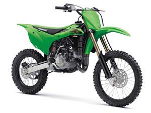 Kawasaki KX85-II