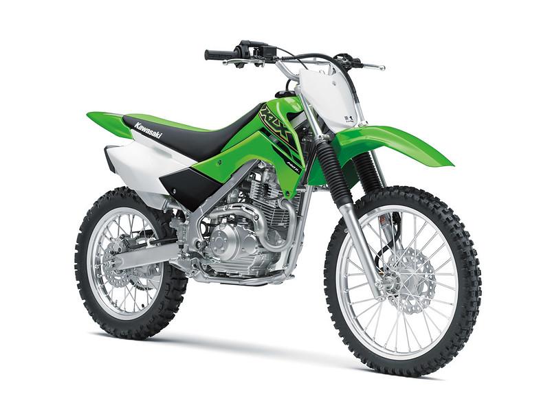 Kawasaki KLX140RL