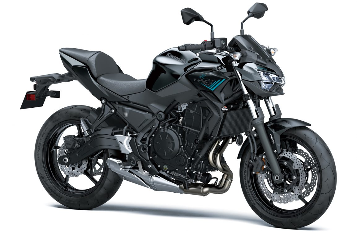 Kawasaki 2021 Z650L