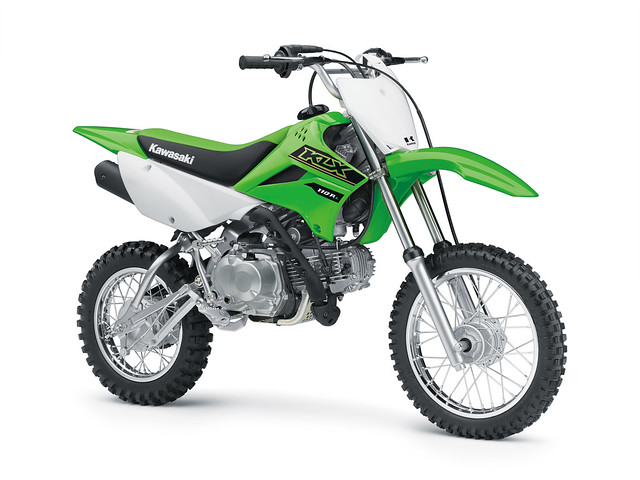 Kawasaki KLX110RL